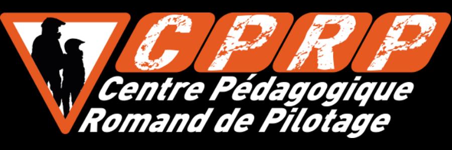 CPRP – Centre Pédagogique Romand de Pilotage