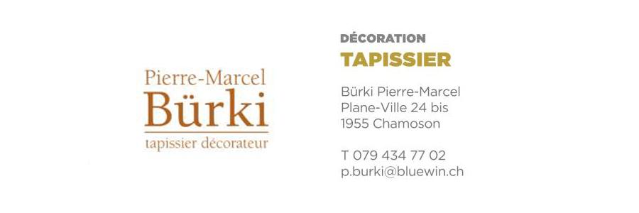 Bürki Pierre-Marcel