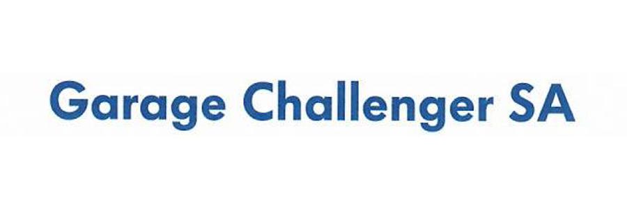 Garage Challenger