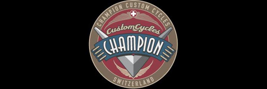 Champion Motorcycle