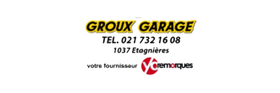 Yo Remorques – Groux Garage