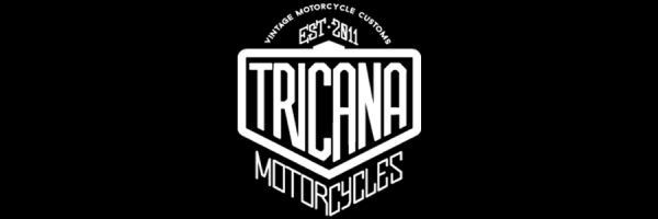 tricana motorcycle