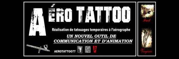 aero tatoo