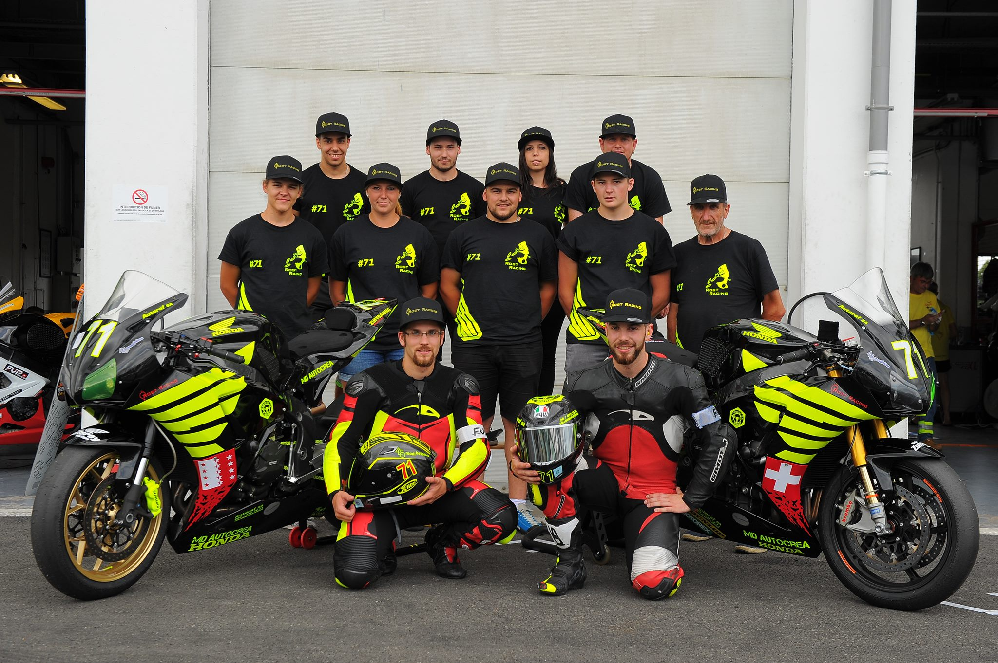 Rost Racing Team