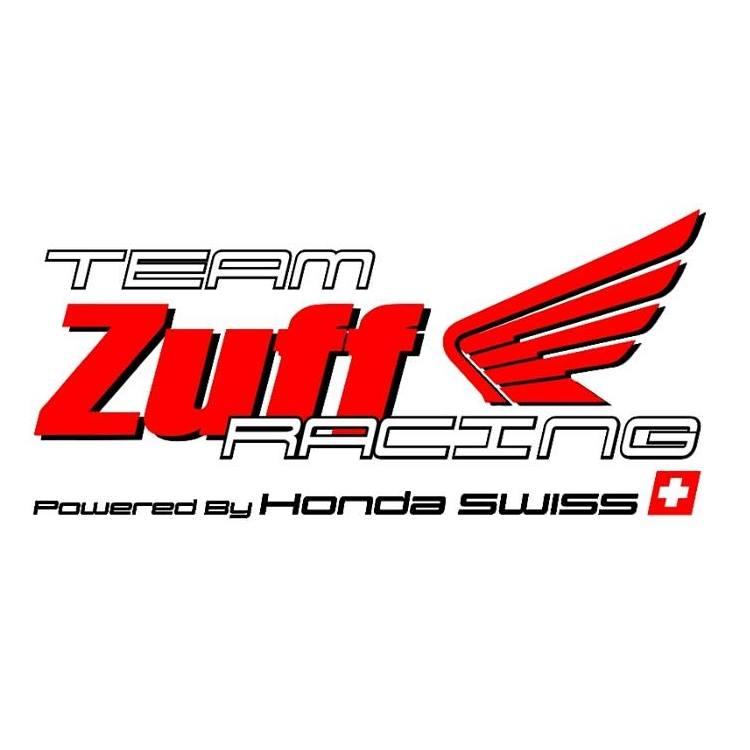 Zuff Racing Honda Swiss Team