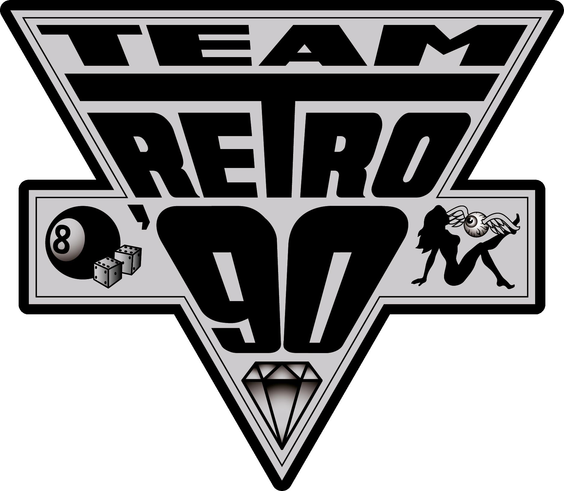 Team Retro 90′
