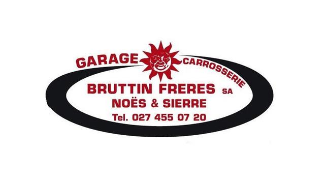 Garage Bruttin